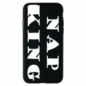 Etui na iPhone 6/6S Nap king