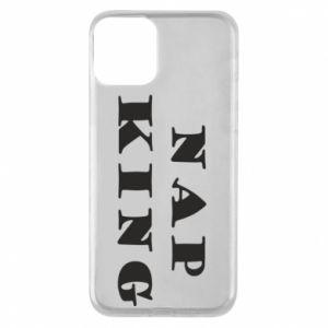 Etui na iPhone 11 Nap king
