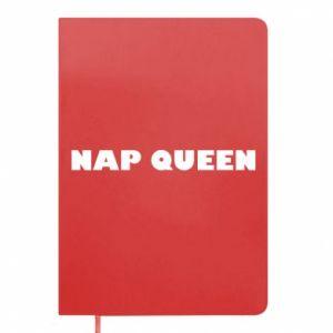 Notes Nap queen