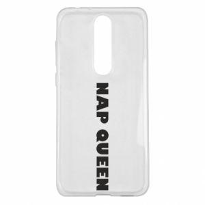 Etui na Nokia 5.1 Plus Nap queen