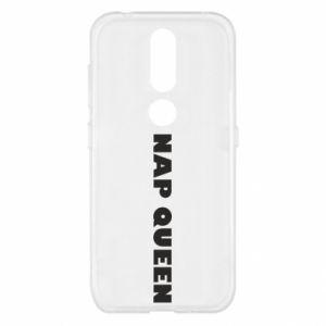Etui na Nokia 4.2 Nap queen
