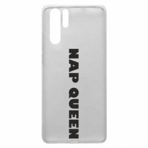 Etui na Huawei P30 Pro Nap queen