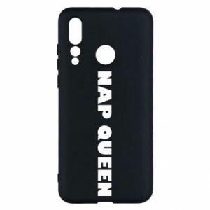 Etui na Huawei Nova 4 Nap queen