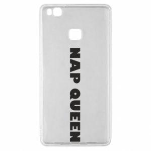 Etui na Huawei P9 Lite Nap queen
