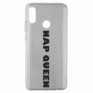 Etui na Huawei Honor 10 Lite Nap queen