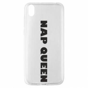 Etui na Huawei Y5 2019 Nap queen