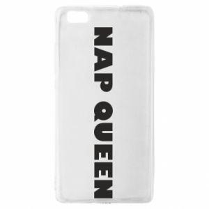 Etui na Huawei P 8 Lite Nap queen