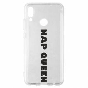 Etui na Huawei P Smart 2019 Nap queen