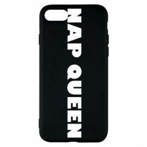 Etui na iPhone 8 Nap queen
