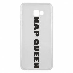 Etui na Samsung J4 Plus 2018 Nap queen