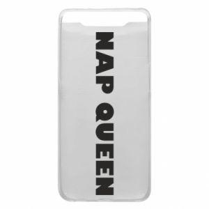Etui na Samsung A80 Nap queen