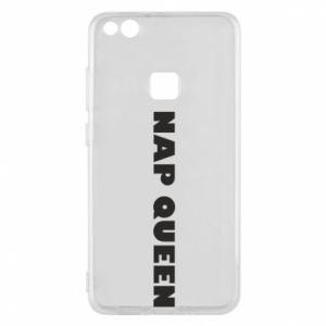 Etui na Huawei P10 Lite Nap queen