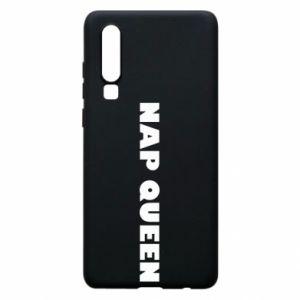 Etui na Huawei P30 Nap queen