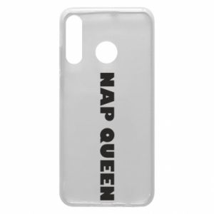 Etui na Huawei P30 Lite Nap queen