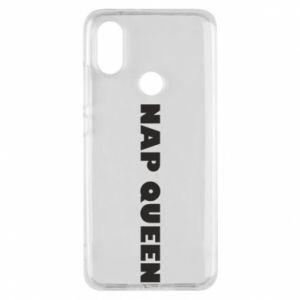 Etui na Xiaomi Mi A2 Nap queen