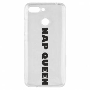 Etui na Xiaomi Redmi 6 Nap queen
