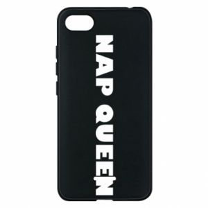Etui na Xiaomi Redmi 6A Nap queen