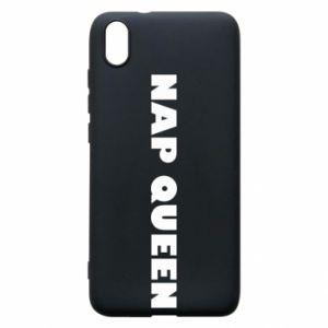 Etui na Xiaomi Redmi 7A Nap queen