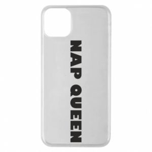 Etui na iPhone 11 Pro Max Nap queen
