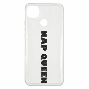 Etui na Xiaomi Redmi 9c Nap queen