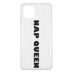 Etui na Samsung Note 10 Lite Nap queen