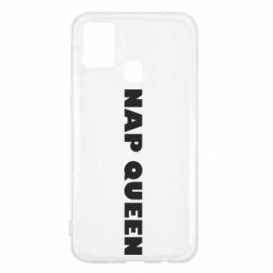 Etui na Samsung M31 Nap queen
