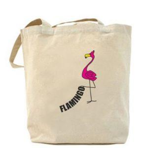 Torba Napis: Flamingo