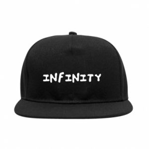 Snapback Napis: Infinity