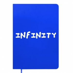Notes Napis: Infinity