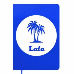 Notes Napis - Lato
