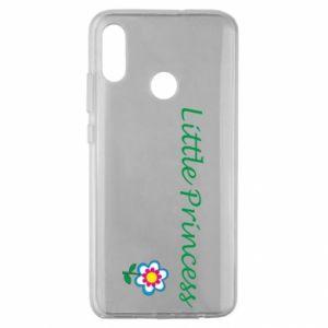 Etui na Huawei Honor 10 Lite Napis: Little Princess
