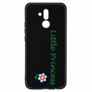 Etui na Huawei Mate 20 Lite Napis: Little Princess