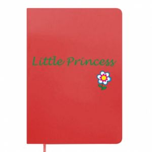 Notes Napis: Little Princess