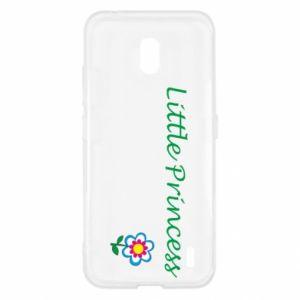 Etui na Nokia 2.2 Napis: Little Princess