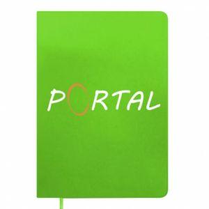 Notes Napis Portal
