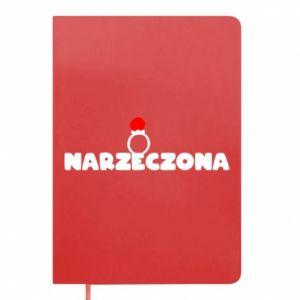Notepad Fiancée