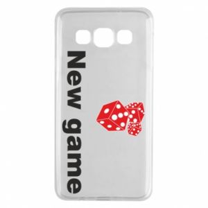 Samsung A3 2015 Case New game