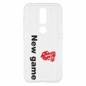 Etui na Nokia 4.2 New game