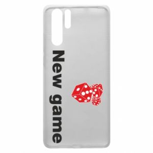 Huawei P30 Pro Case New game