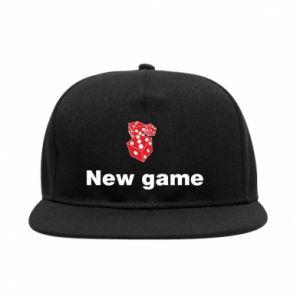 SnapBack New game
