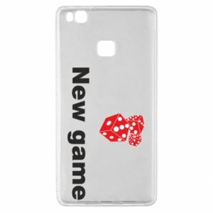 Huawei P9 Lite Case New game