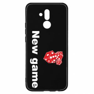 Etui na Huawei Mate 20 Lite New game