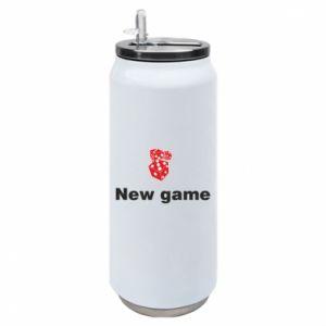 Puszka termiczna New game
