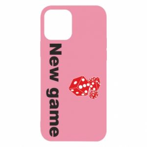 iPhone 12/12 Pro Case New game
