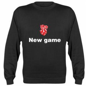 Bluza (raglan) New game