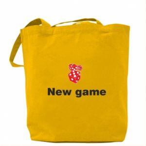 Bag New game