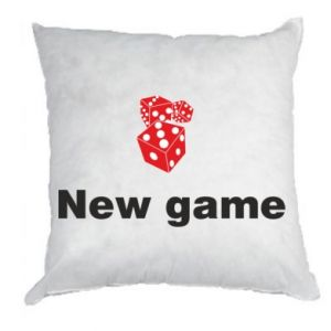 Pillow New game