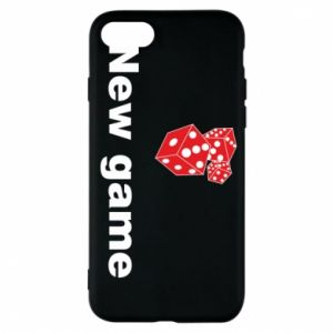 iPhone 7 Case New game
