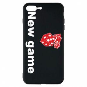 Etui do iPhone 7 Plus New game