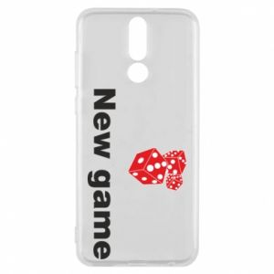 Huawei Mate 10 Lite Case New game
